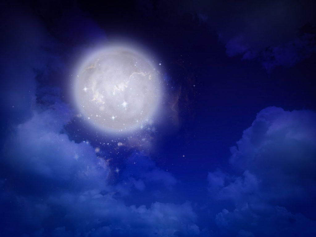 月がきれい・感想・ネタバレ・評価